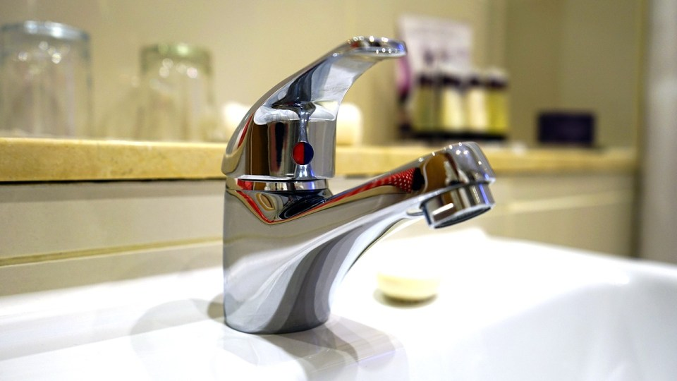 tap - plumbing fittings