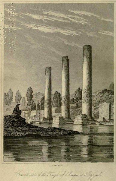 3) Voorplaat bij Charles Lyell, Principles of Geology, 1830