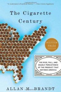 Cigarette century