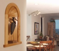 Decorating Ideas for Wall Niches