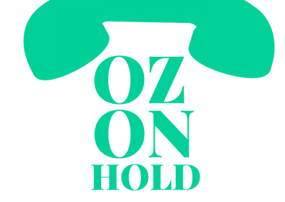 OZ ON HOLD TELEPHONE MESSAGES