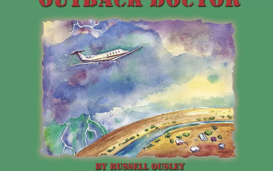 Audio Book: Outback Doctor