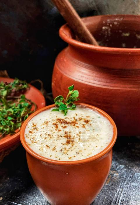How to make chaas|Masala chaas recipe