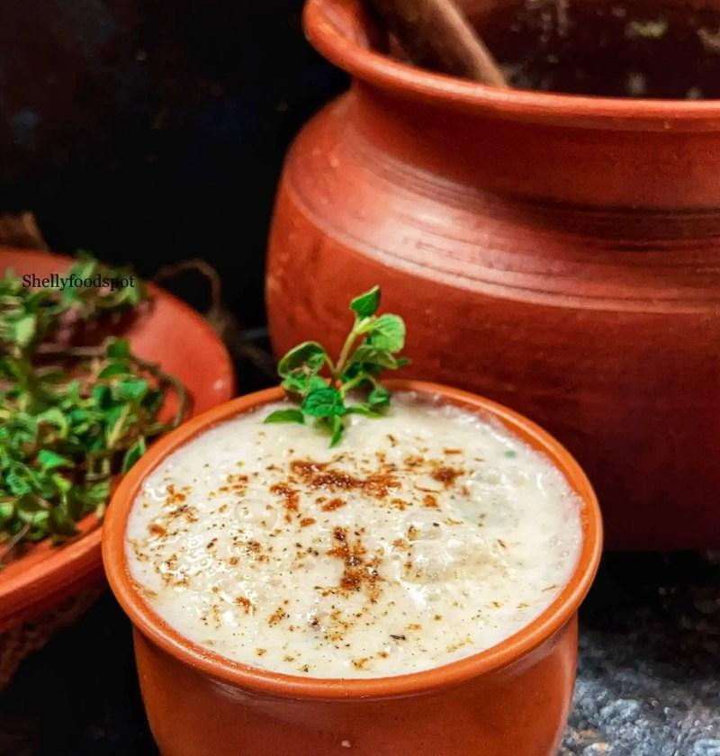 How to make chaas Masala chaas recipe