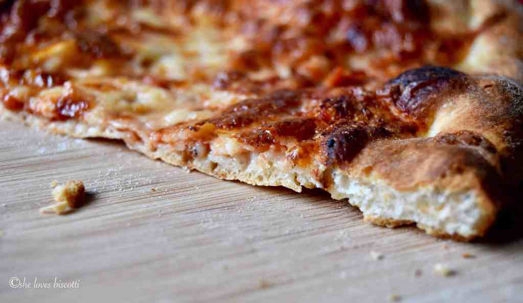 Best Homemade Italian Pizza di Angela