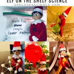 Elf on the Shelf Science