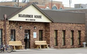 Sojourner House  Eau Claire Homeless Shelter Catholic Charities