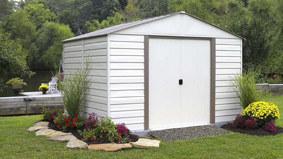 Insulated Sheds How To Insulate A Metal Shed