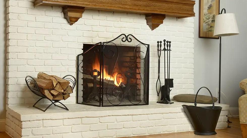 Fireplace Maintenance Prep for the Winter Season
