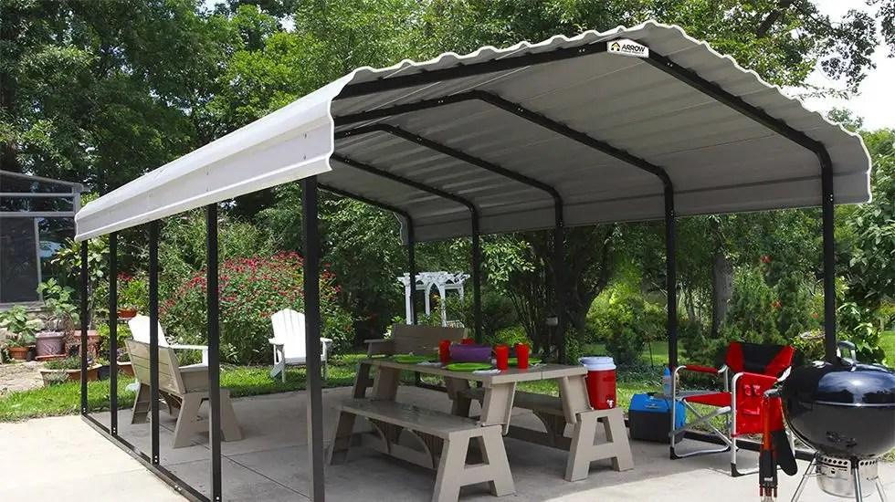 5 Unique Uses For Your Carport Shelterlogic Corp