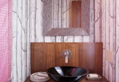 Shelterness 50 Bathroom Vanity Decor Ideas
