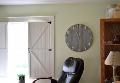 27 Ideas Diy Designer How To Make Wall Clock Super Cool