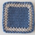 How to crochet a hug and a rug for a mug shelterness