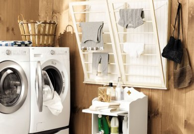 Picture Of Laundry Room Decorating Ideas Shelterness