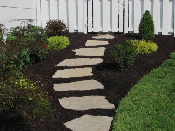 Flagstone - St. Louis Patio Landscaping St