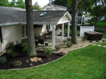 Landscaping St. Louis