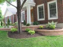 Retaining Wall - St. Louis Walls Landscaping