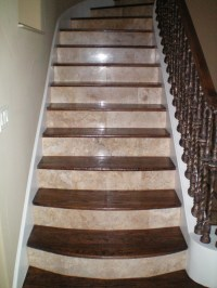Stair Cases | Shelton Tile