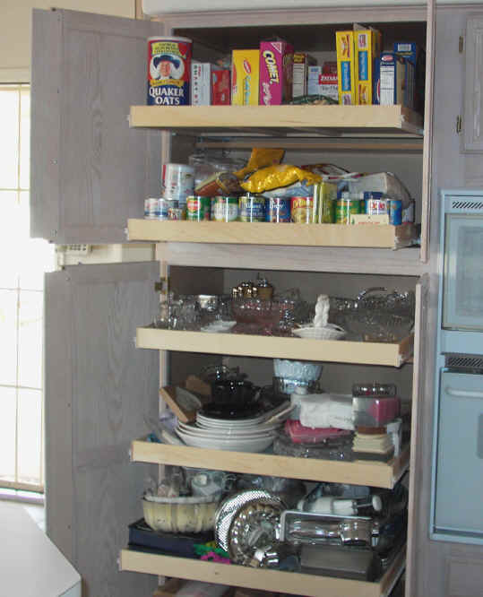 pantry for kitchen used metal cabinets sale cabinet pull out shelf storage sliding shelves
