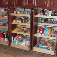 Kitchen Pantry Organizer How Much Is An Ikea Cabinet Pull Out Shelf Storage Sliding Shelves Click To Enlarge