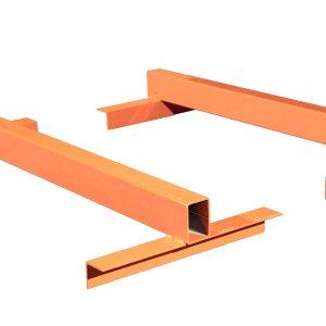 Fork Entry Bars