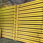 Used Link 51 Pallet Racking Beam