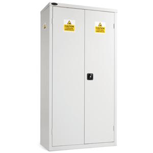 Large Acid Alkaline cabinet