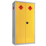Site Large Hazardous Cabinet