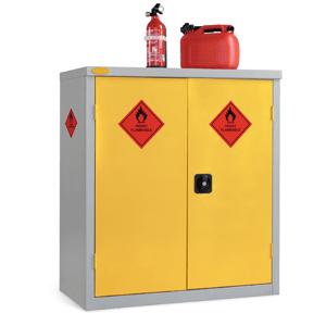 Low Hazardous Warehouse Cabinet