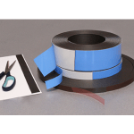 magnetic self adhesive tape