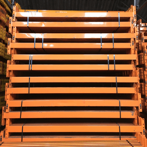 Used Dexion Speedlock industrial racking