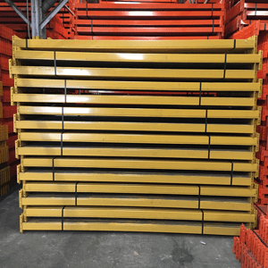 Link 51 used warehouse racking