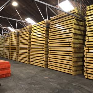 Link 51 warehouse racking