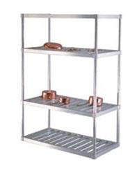 Food Service Shelves, Food Storage, & Restaurant Shelves
