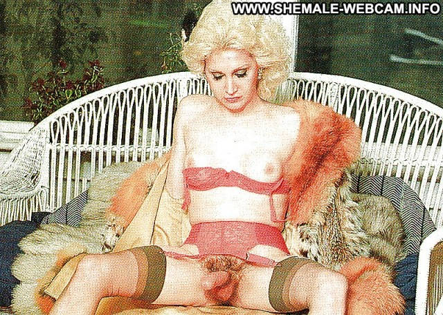 Micheline Private Pics Vintage Porn Shemale Tranny Stockings