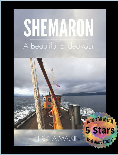 Shemaron A Beautiful Endeavour book reviews