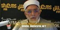 عبد الفتاح مورو: وزراؤنا ليسوا عملاء للخارج