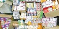 بن قردان: إحباط عملية تهريب كميات من الأدوية نحو ليبيا