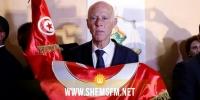 اتحاد الشغل يهنئ قيس سعيد بانتخابه رئيسا للجمهورية