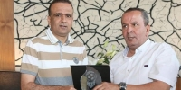 الاتحاد الليبي لكرة القدم يُكرّم وديع الجريء