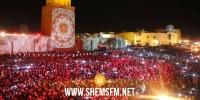 بمناسبة المولد النبوي الشريف:  توافد مئات الزوار من تونس و من خارجها على مدينة القيروان