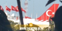 رجب طيب اردوغان في تونس