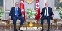 أردوغان يتعهد