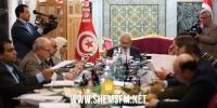 مكتب البرلمان يقر بأحقية رئيسه في تعيين أعضاء ديوانه