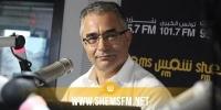 محسن مرزوق يطالب وزارة الخارجية باستدعاء السفير التركي بتونس