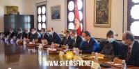 وزير الشؤون الإجتماعية يؤكد تواصل الإجتماعات مع إتحاد الشغل لوضع تصور للمرحلة القادمة