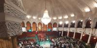 البرلمان يصادق على اتفاقية قرض بـ100مليون أورو