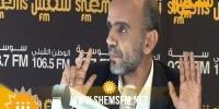 الحامدي يؤكد استعداد الوزارة لتأمين إنجاز الامتحانات الوطنية في أحسن الظروف
