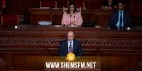 الفخفاخ: الحكومة الحالية لم تتحرك كثيرا في الجهات بسبب جائحة كورونا