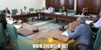 لجنة النظام الداخلي تنهي مناقشة تعديلات النظام الداخلي للبرلمان وتصوت عليها